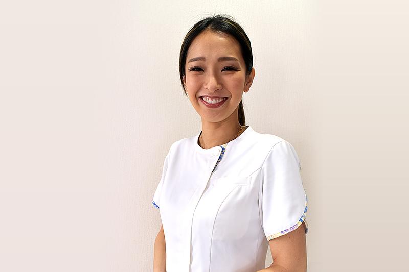 歯科助手 武田祥子